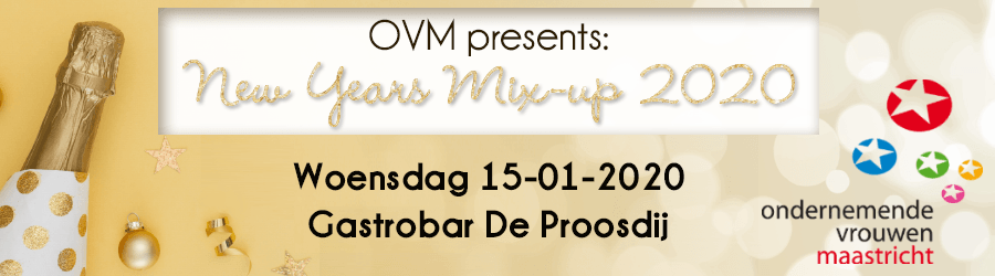 OVM's New Year's Mix-Up 2020